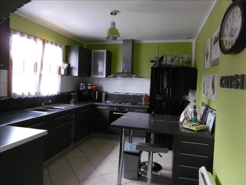 Vente maison / villa Fauville en caux 175000€ - Photo 3