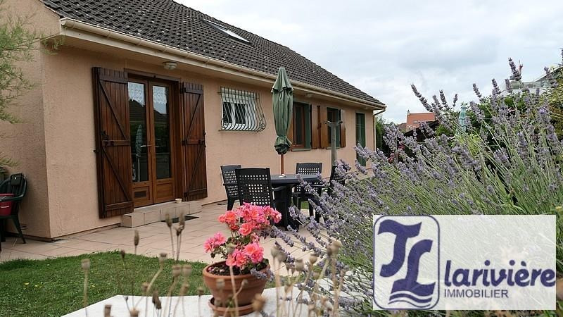 Vente maison / villa Wimereux 364 000€ - Photo 3