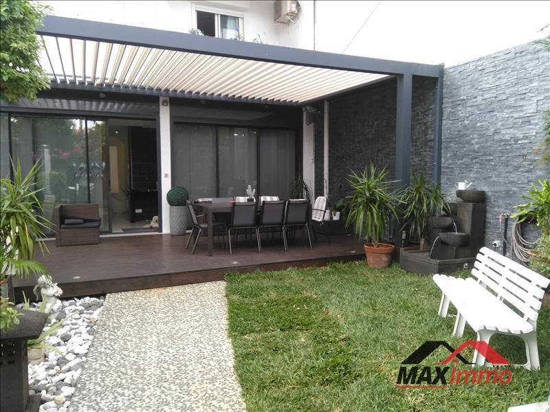 Vente de prestige maison / villa Saint denis 655000€ - Photo 1