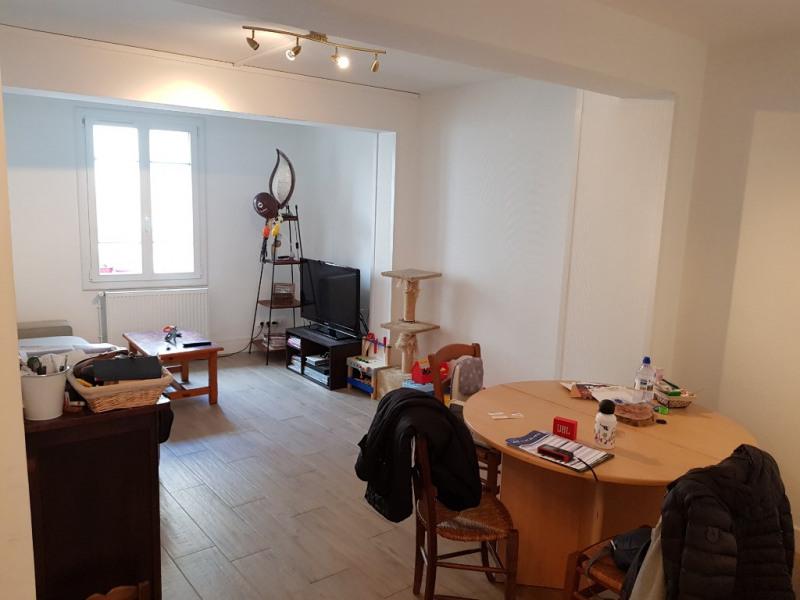 Rental apartment Agen 540€ CC - Picture 1