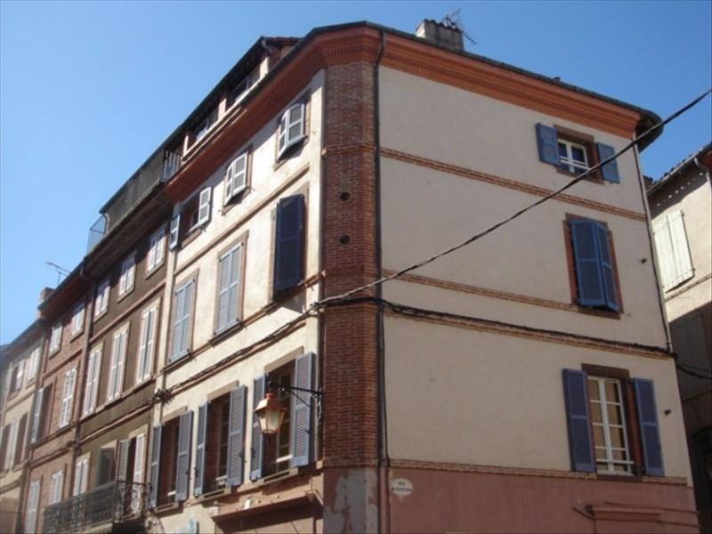 Rental apartment Albi 540€ CC - Picture 4