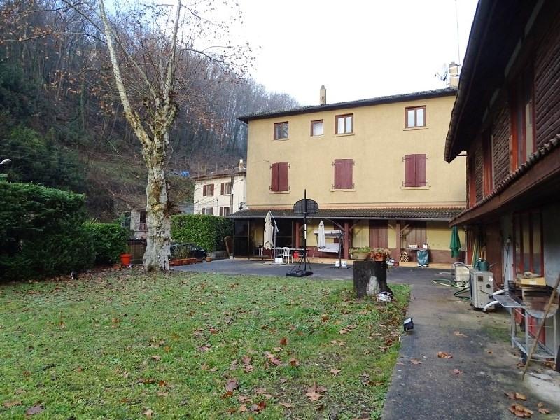 Deluxe sale house / villa St didier au mont d'or 985000€ - Picture 2