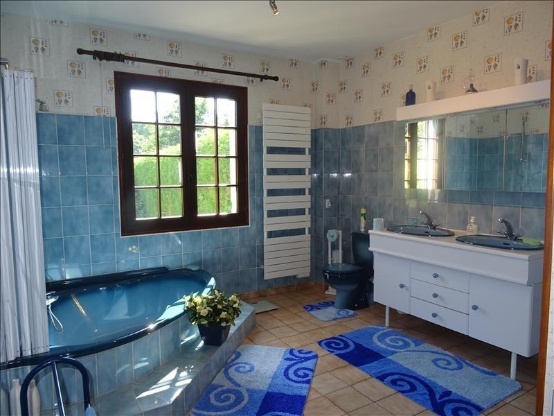 Vente maison / villa Breval 7 mn 251000€ - Photo 6