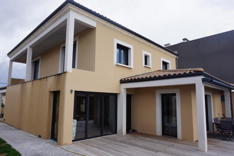Vente de prestige maison / villa Pessac 980250€ - Photo 5