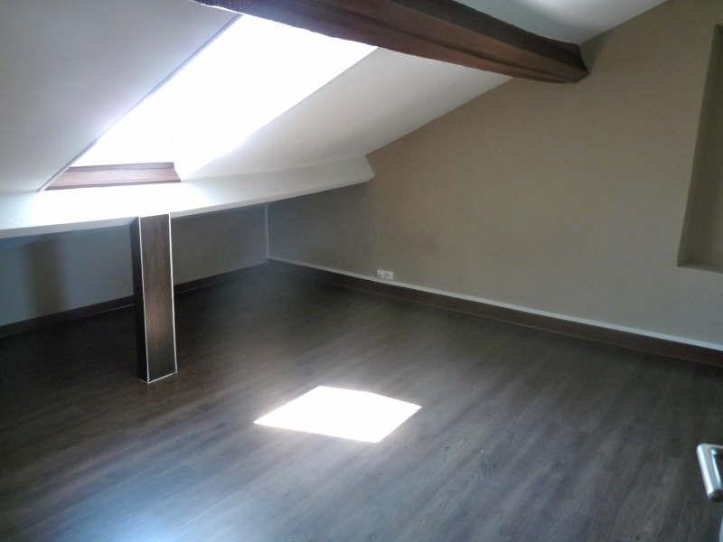 Rental apartment Villeurbanne 374€ CC - Picture 2