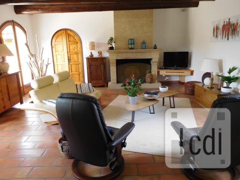 Vente maison / villa Montboucher-sur-jabron 540000€ - Photo 3