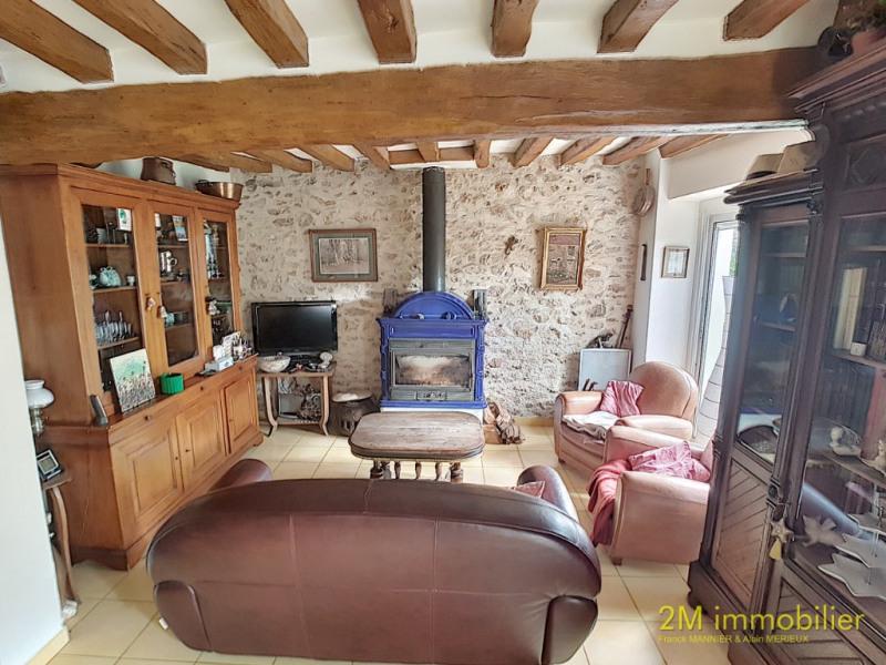 Sale house / villa Dammarie les lys 359000€ - Picture 2