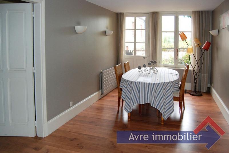 Sale house / villa Verneuil d'avre et d'iton 335000€ - Picture 8