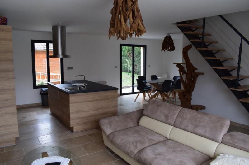 Sale house / villa Bennecourt 243000€ - Picture 4