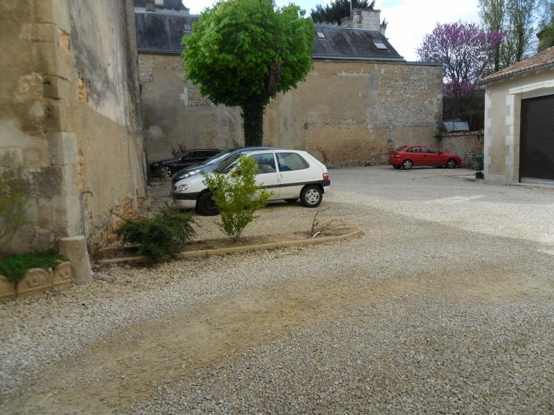 Location appartement Poitiers 536€ CC - Photo 7