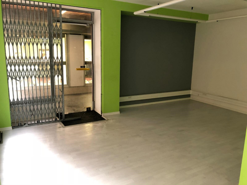 Location local commercial Rodez 410€ CC - Photo 2