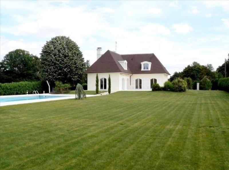 Vente de prestige maison / villa Grosrouvre 1195000€ - Photo 10