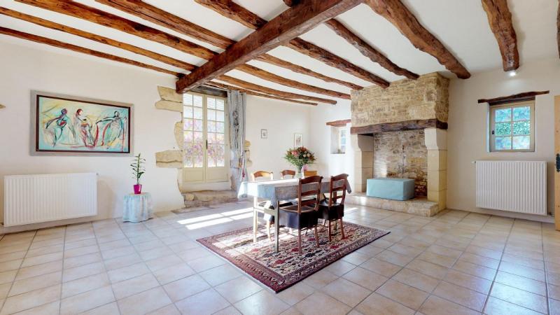 Sale house / villa Saint-cirq 357000€ - Picture 15