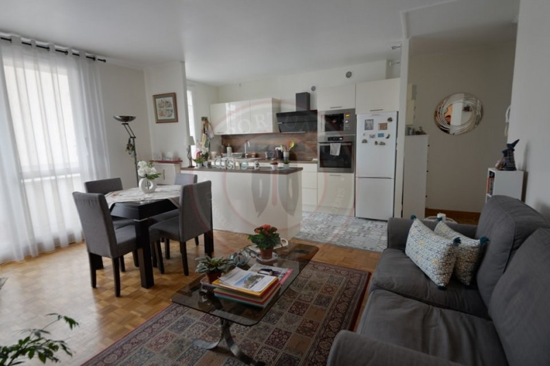 Vente appartement Neuilly-sur-marne 189 000€ - Photo 1