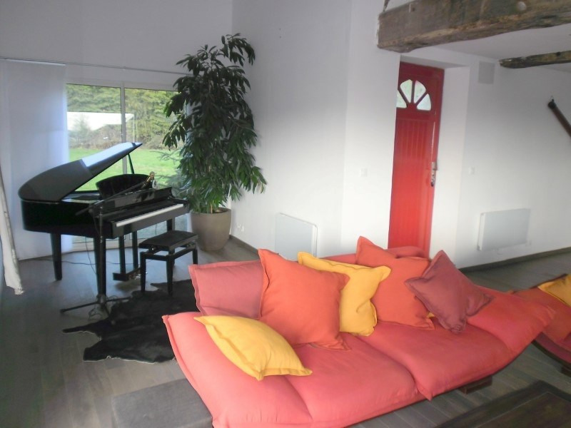 Vente maison / villa Lisieux 440000€ - Photo 3