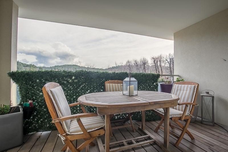 Verkoop van prestige  appartement Bouc bel air 821000€ - Foto 9