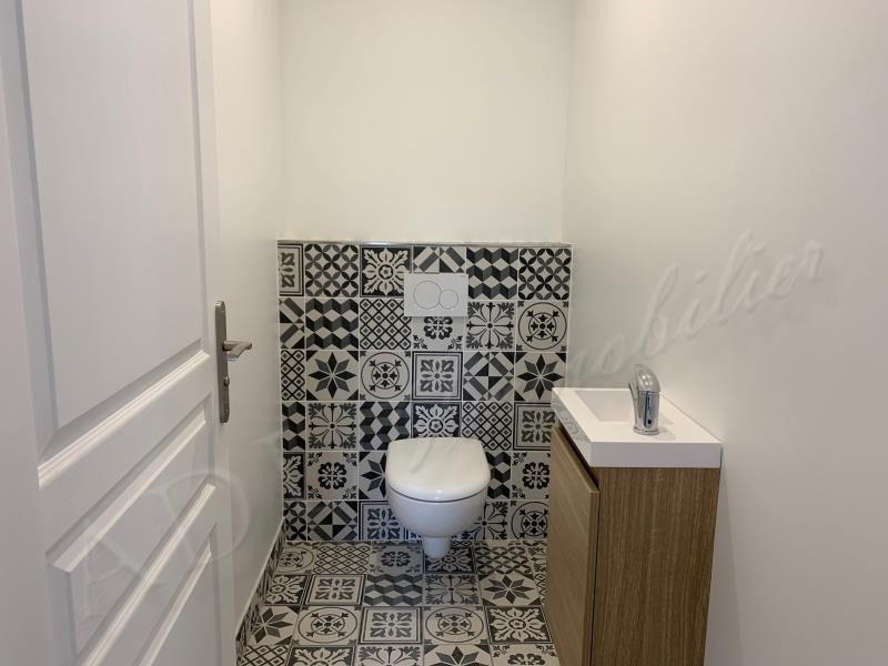 Sale apartment Chantilly 365000€ - Picture 10