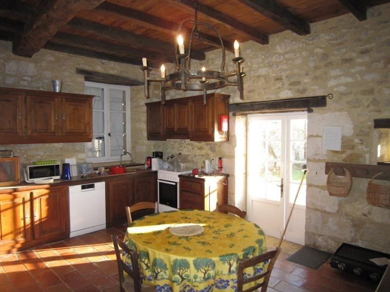 Sale house / villa Castels 390000€ - Picture 9