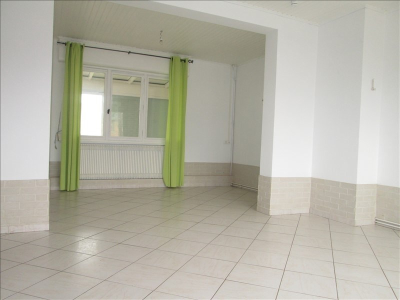 Rental house / villa Essars 750€ CC - Picture 1