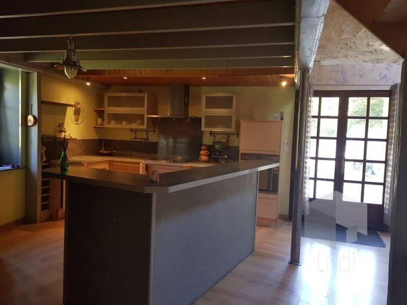 Vente maison / villa Dieulefit 214000€ - Photo 1