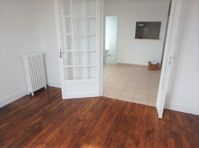 Rental apartment Nanterre 814€ CC - Picture 2