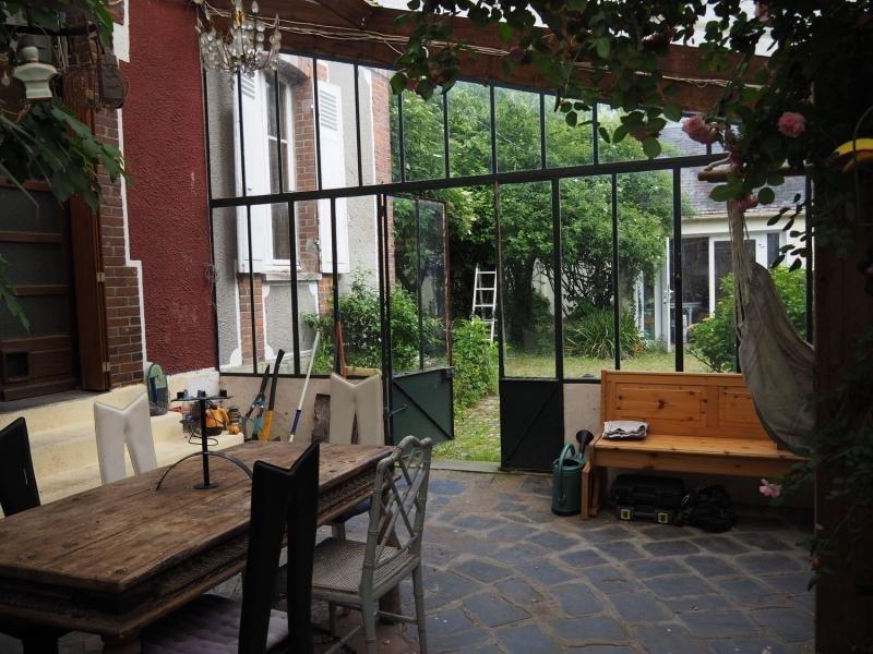 Revenda casa Rambouillet 280000€ - Fotografia 2