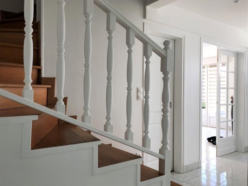 Sale house / villa St leu la foret 514000€ - Picture 5