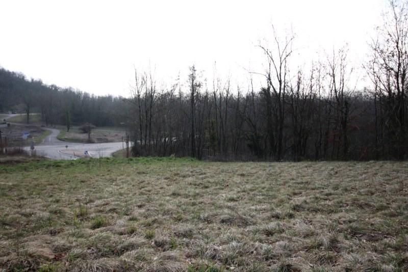 Vente terrain Aoste 40000€ - Photo 2