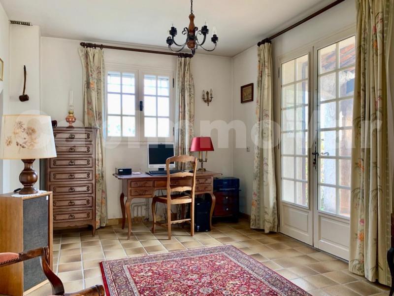 Sale house / villa Le beausset 447000€ - Picture 6