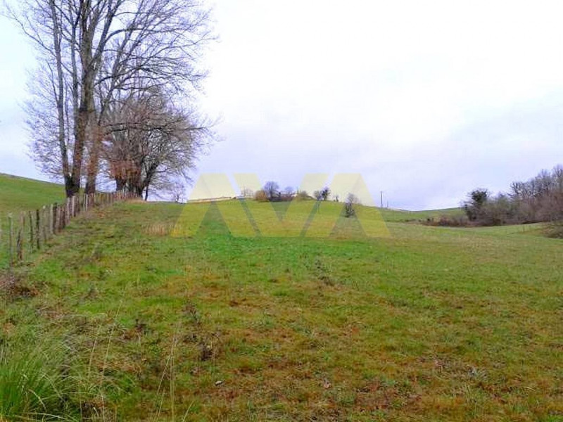 Vente terrain Saint-palais 55 000€ - Photo 3
