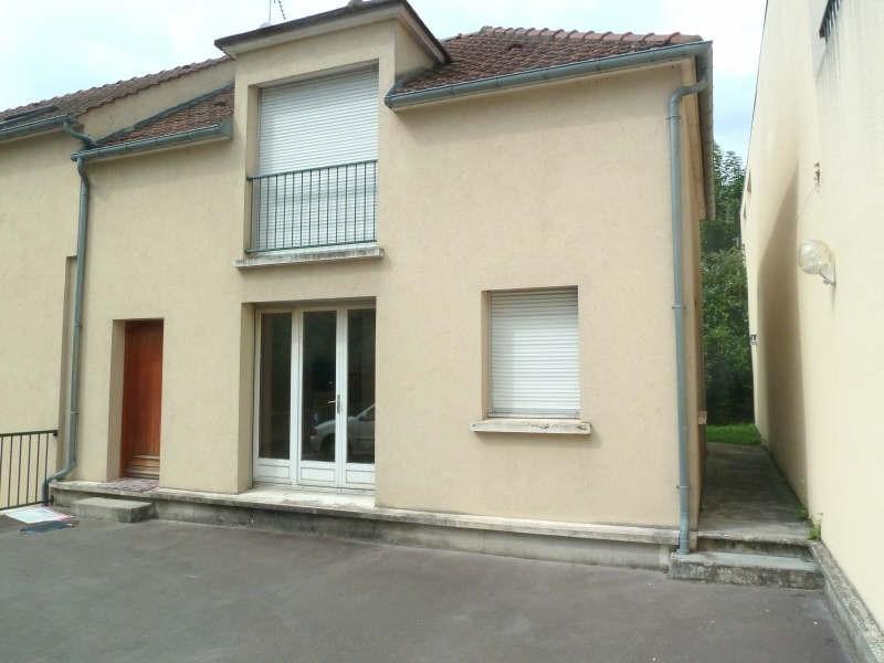 Investment property apartment Triel sur seine 115500€ - Picture 1