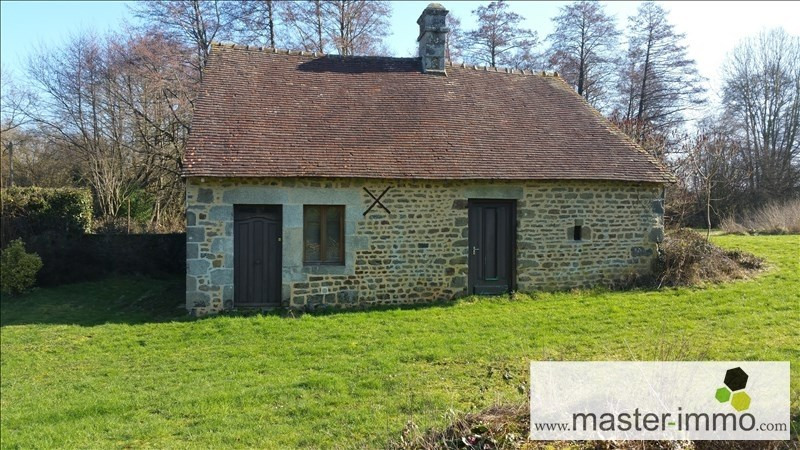 Vente maison / villa Alençon 210000€ - Photo 2