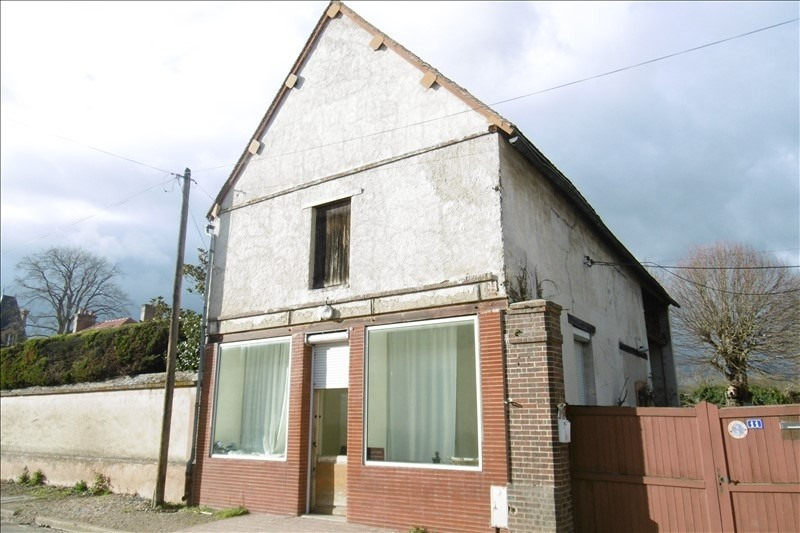Vente local commercial Nogent le roi 60 000€ - Photo 1