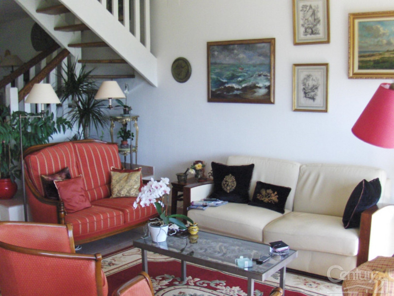 Sale apartment Tourgeville 315 000€ - Picture 11
