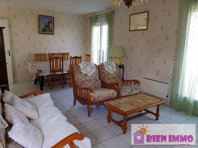 Vente maison / villa Saint sulpice de royan 168800€ - Photo 3