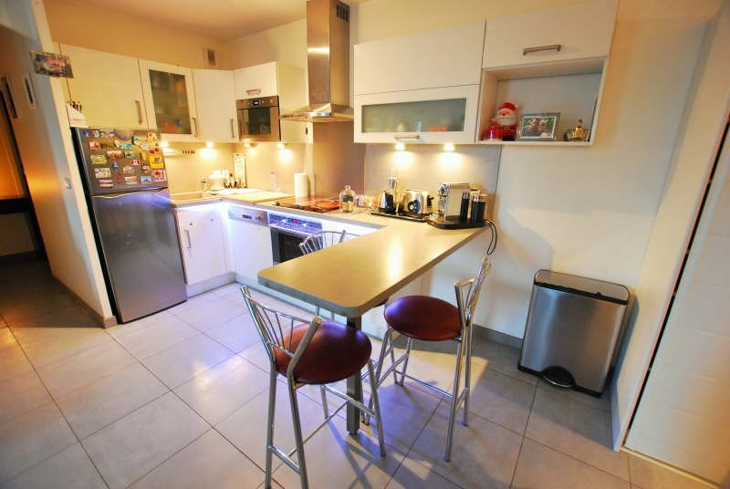 Vente appartement Bezons 208 000€ - Photo 3