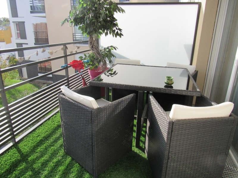 Vente appartement Bagneux 330000€ - Photo 4