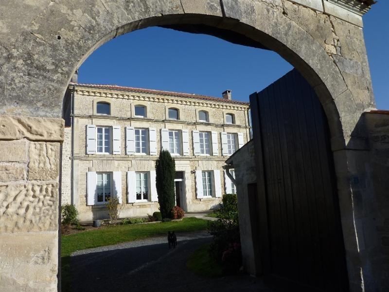 Venta  casa Louzignac 299000€ - Fotografía 1