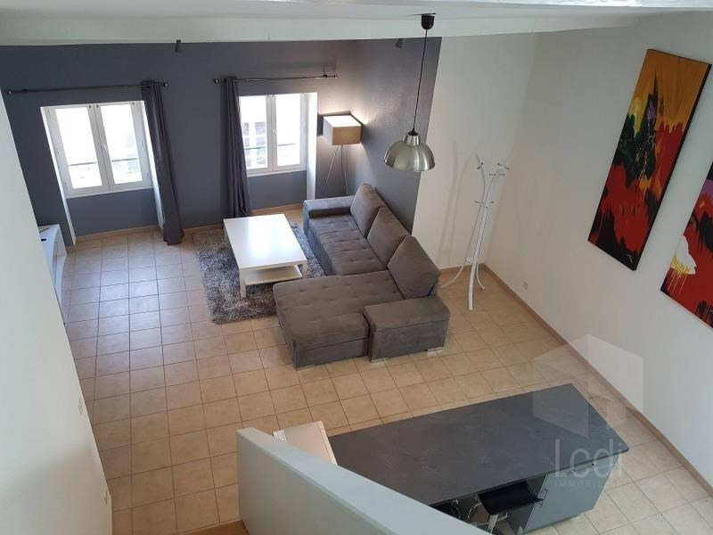 Vente appartement Montélimar 129 000€ - Photo 3