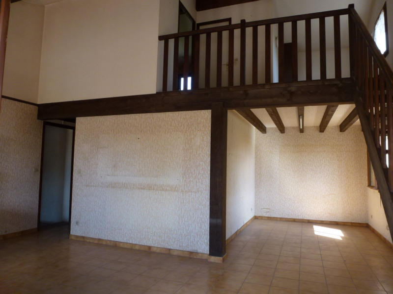Vente maison / villa Hauterives 160000€ - Photo 5
