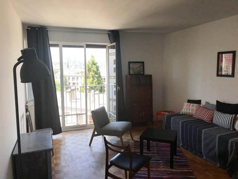Location appartement Issy les moulineaux 1250€ CC - Photo 2