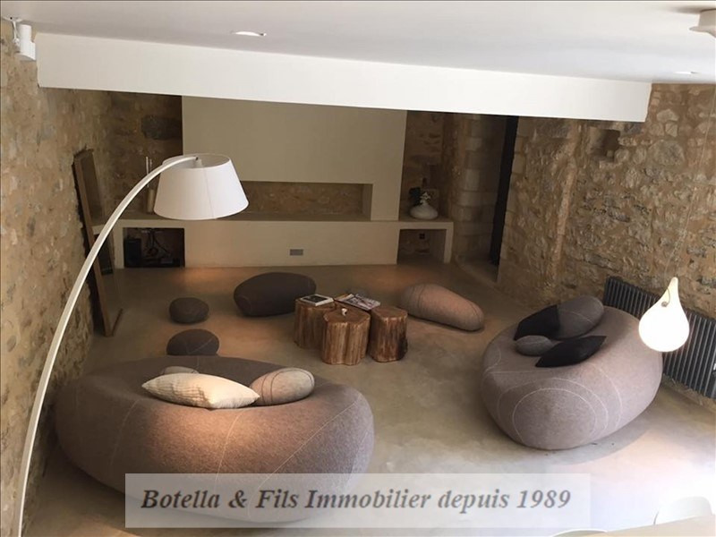 Deluxe sale house / villa Uzes 1 280 000€ - Picture 11