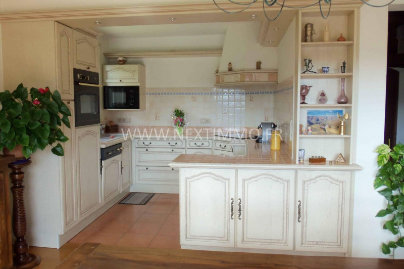 Venta  casa Valdeblore 485000€ - Fotografía 7