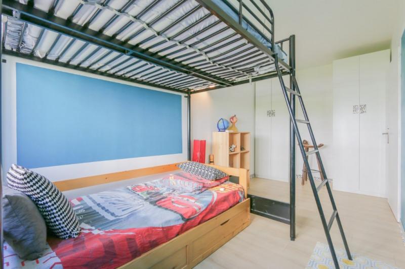 Vente appartement Aix les bains 349000€ - Photo 8