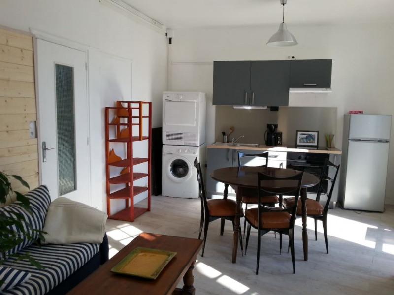 Verkoop  flatgebouwen Locmariaquer 207125€ - Foto 4