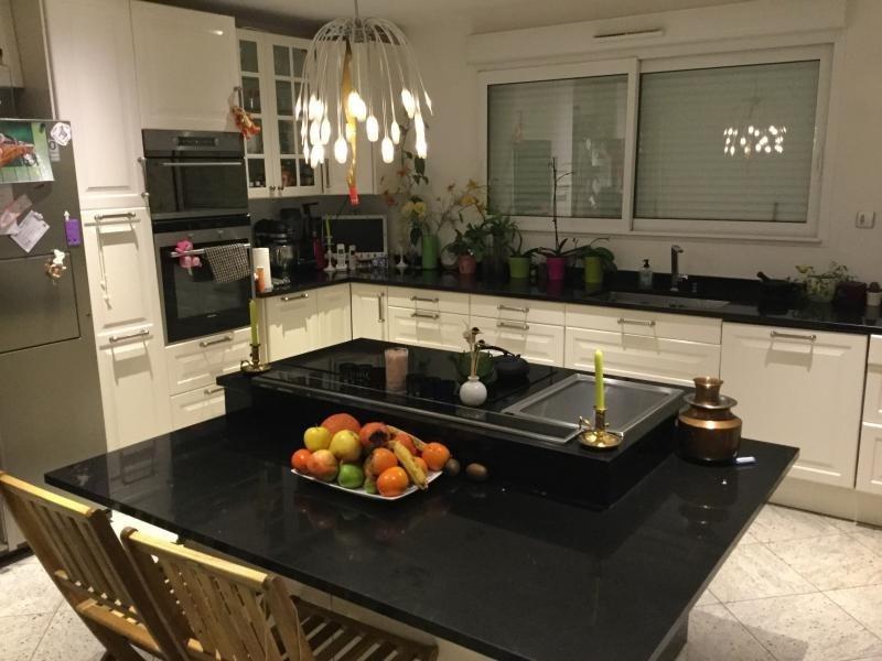 Vente maison / villa St remy les chevreuse 698000€ - Photo 2