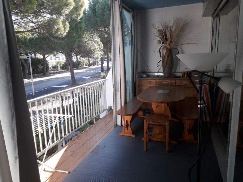 Vente appartement Le grau du roi 95 000€ - Photo 1