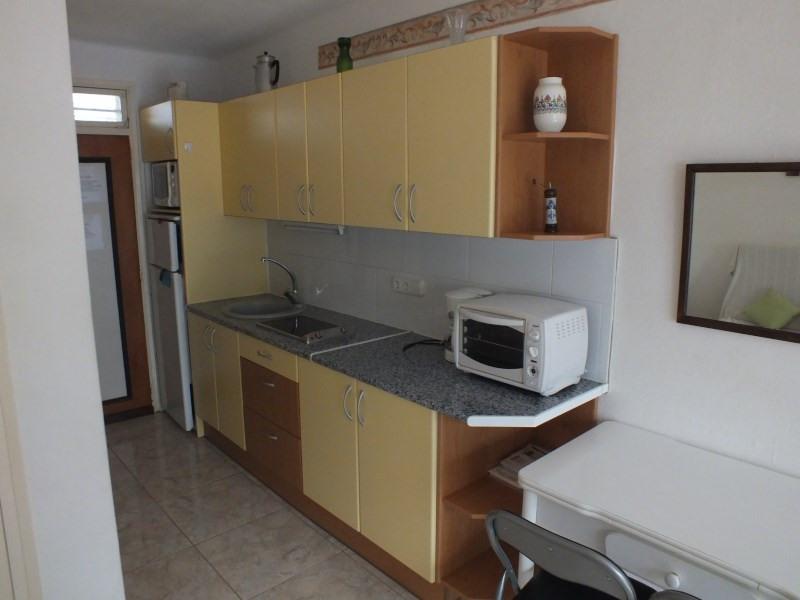Venta  apartamento Roses santa-margarita 79000€ - Fotografía 9