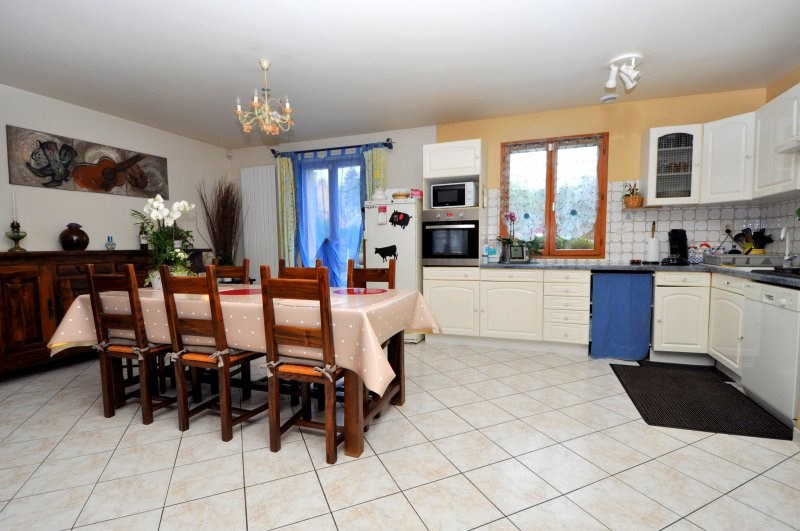 Vente maison / villa Bullion 299 000€ - Photo 4