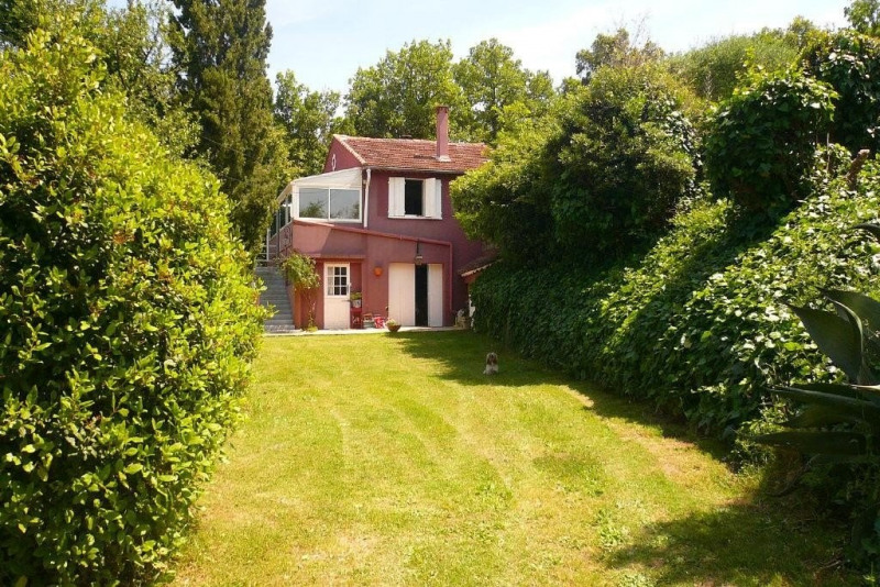 Vente maison / villa Plan de la tour 895000€ - Photo 2